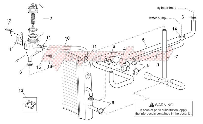 Cooling system image