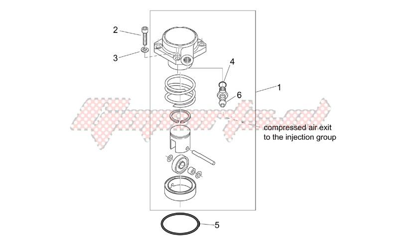 Air compressor (Ditech) image