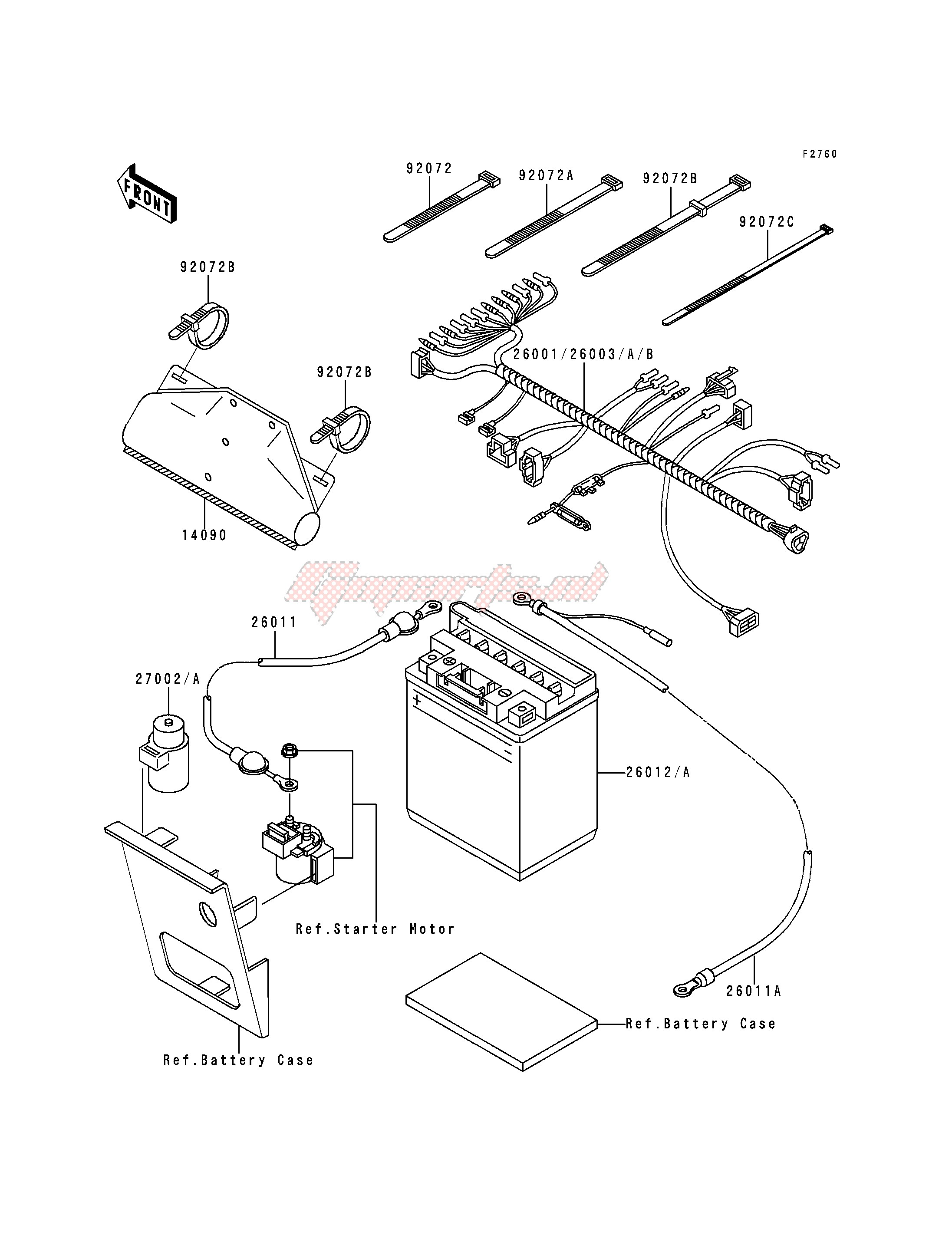 Electrical-CHASSIS ELECTRICAL EQUIPMENT