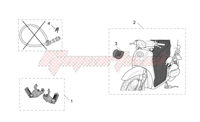 Acc. - Various image