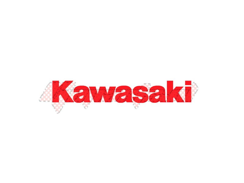 90 91 Kawasaki Bayou 220 KLF220A Genuine Front Left Suspension A Frame Arm Aarm