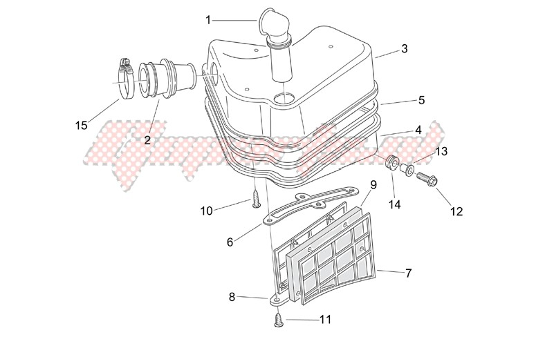 Frame-Air box
