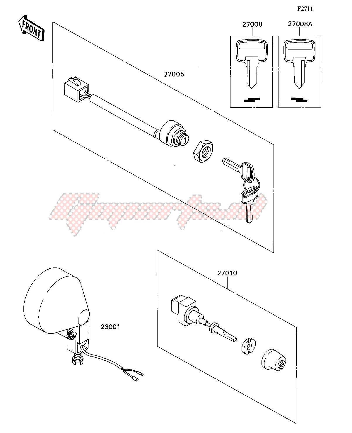 HEAD LAMP_IGNITION image