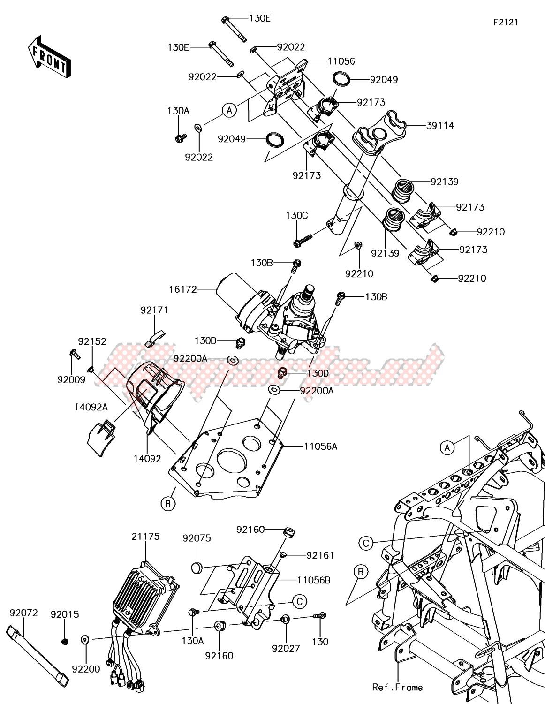 Steering Shaft image