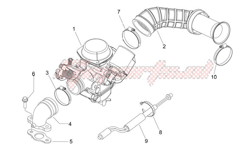 Carburettor image