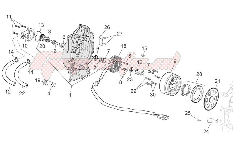 Ignition unit II image