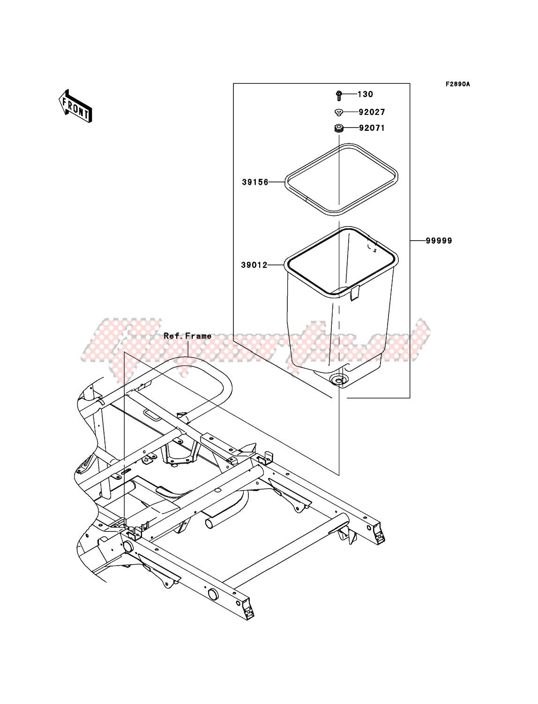 Optional Parts(Frame) image