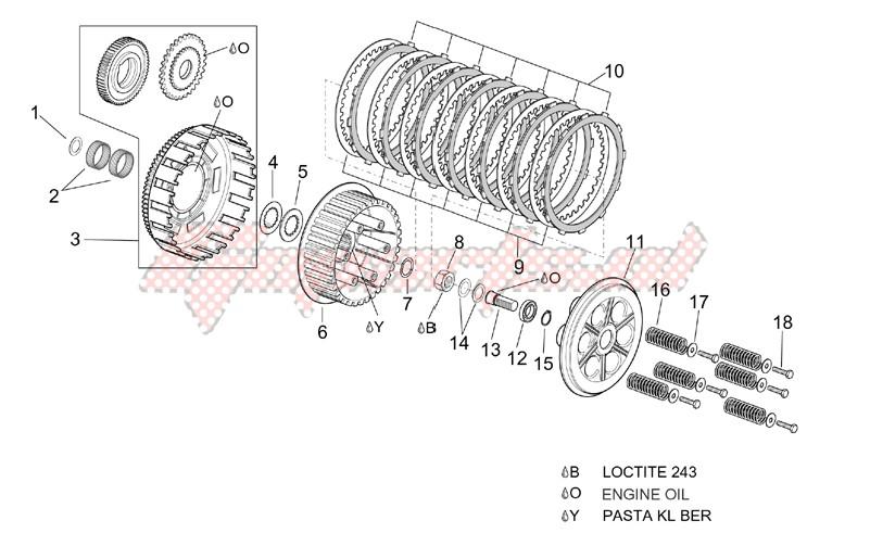 Clutch image
