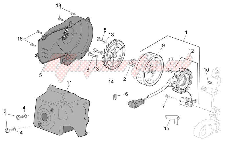 Flywheel image