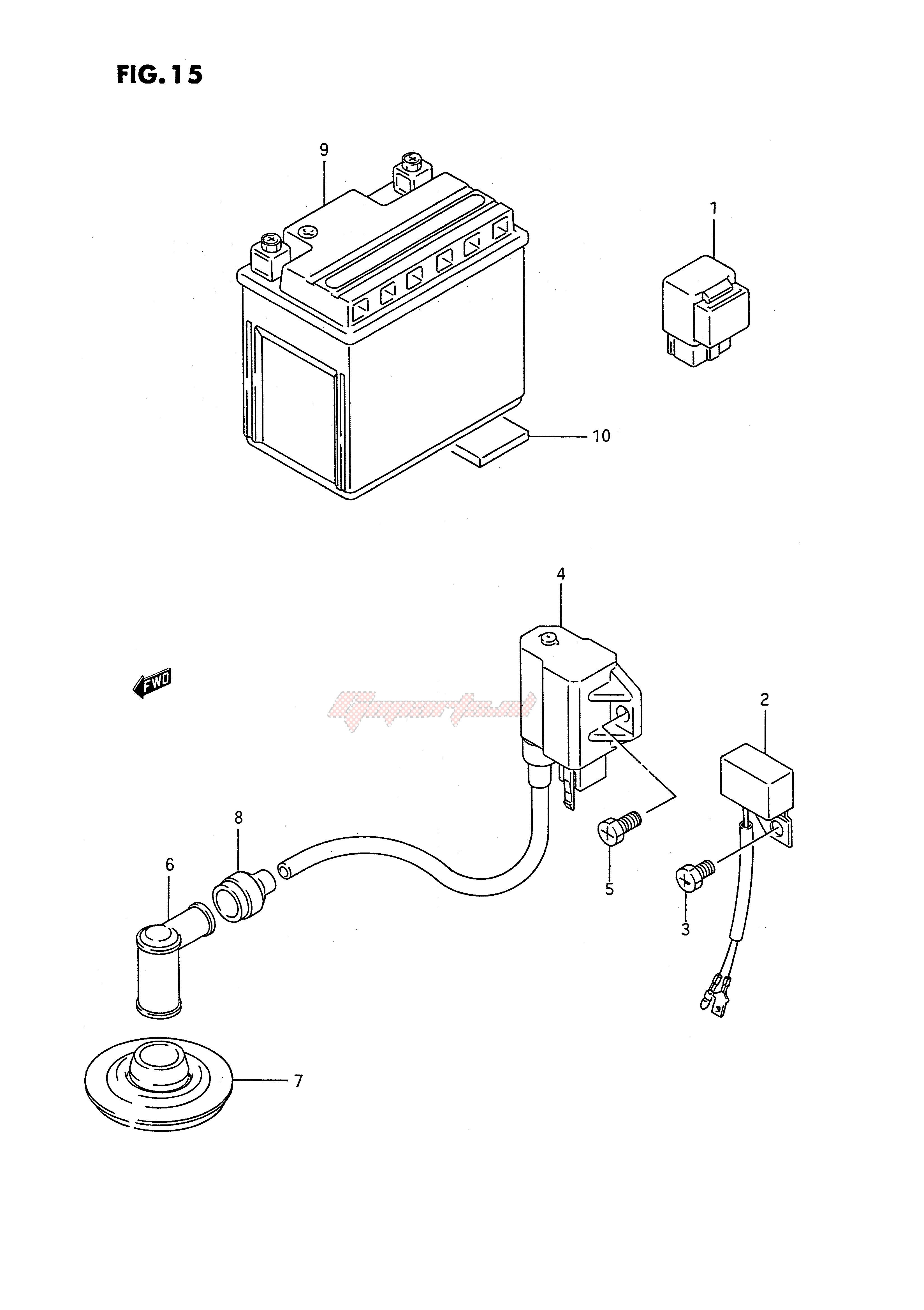 2007 baja 250 quad wiring diagram suzuki lt 300 wiring diagram e5 wiring diagram  suzuki lt 300 wiring diagram e5