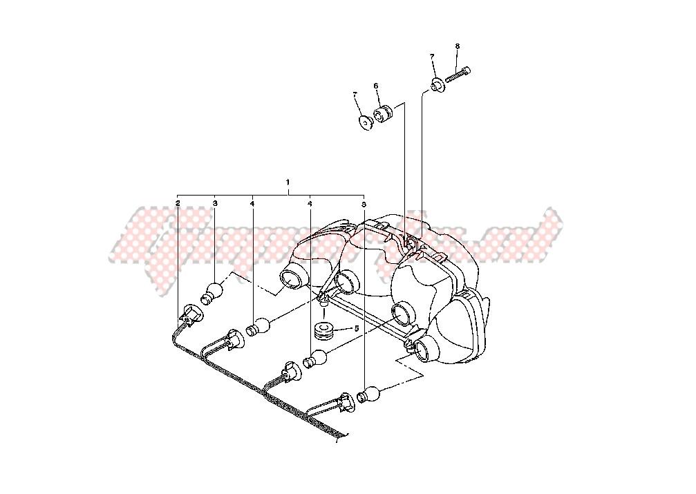 TAILLIGHT blueprint