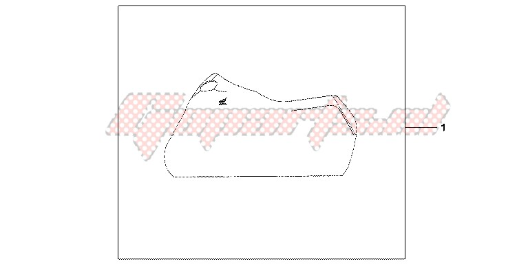 INDOOR CYCLE COVER blueprint
