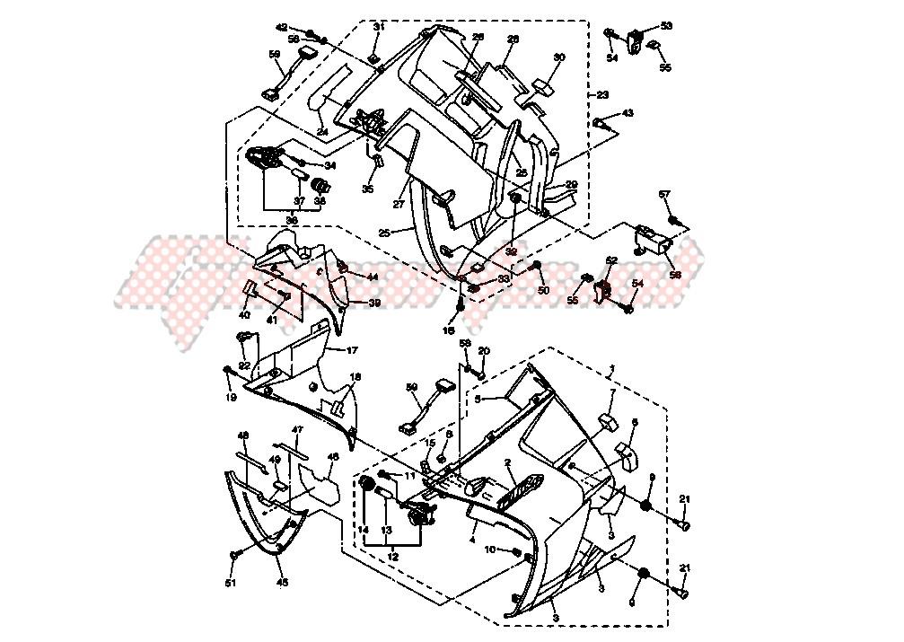 FAIRING blueprint