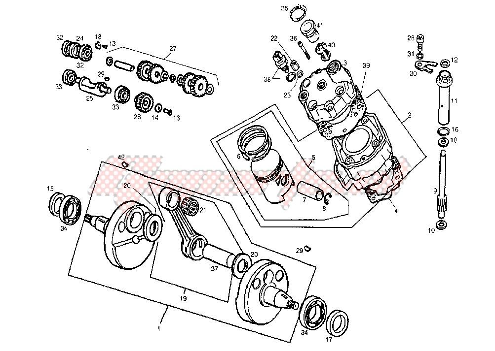 CRANKSHAFT-CYLINDER image