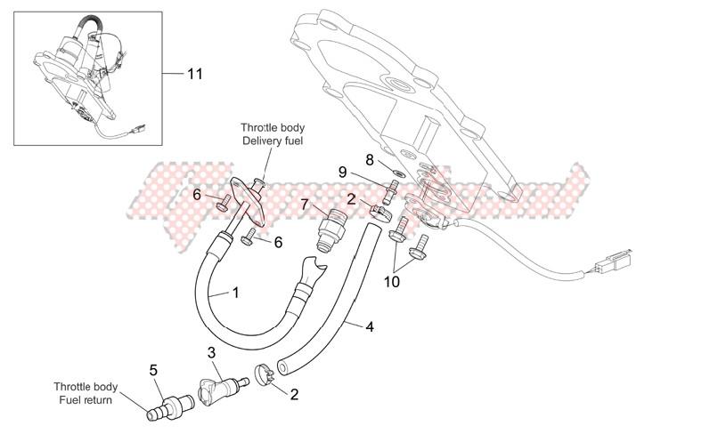 Fuel pump II image