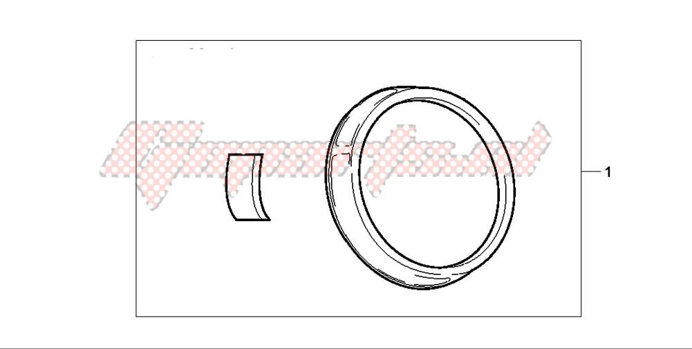 METER RING image