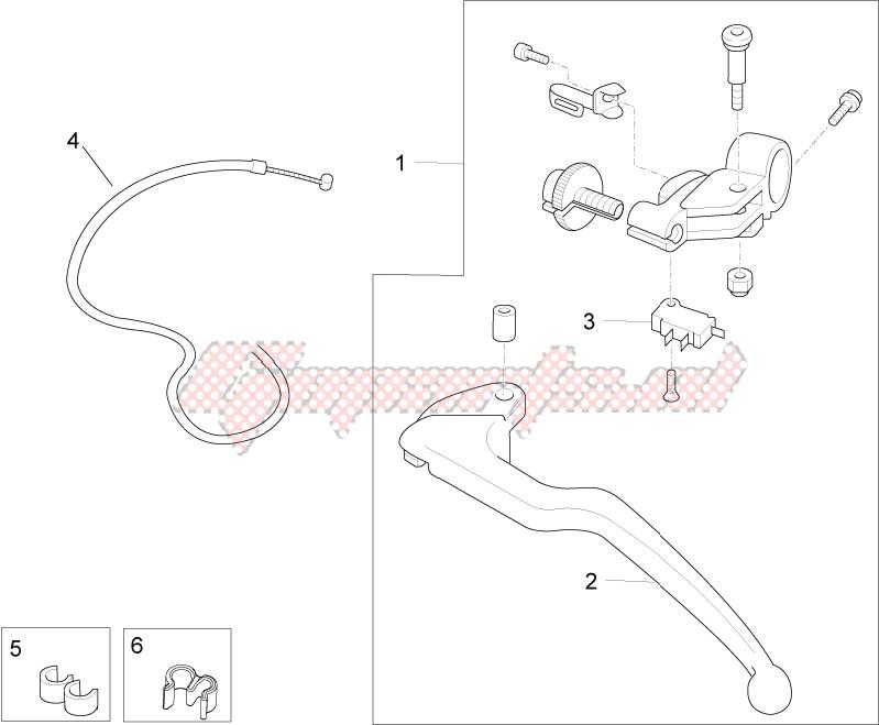 Clutch control image