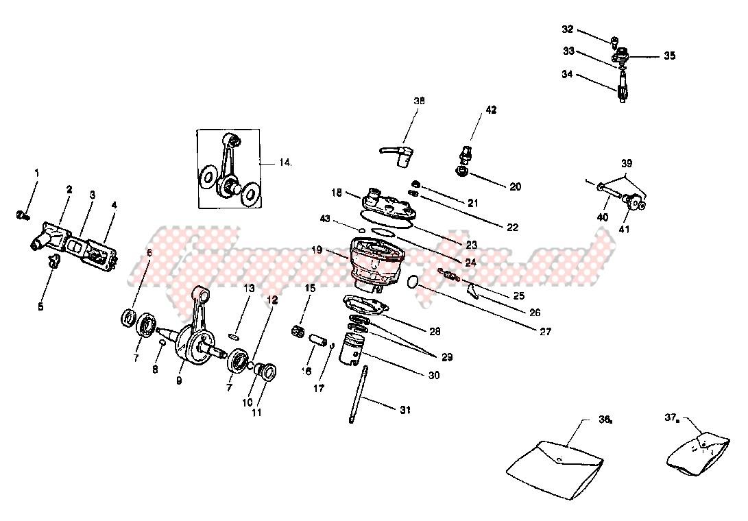 Drive shaft - Cylinder image