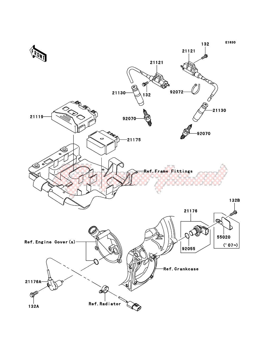 Ignition System image