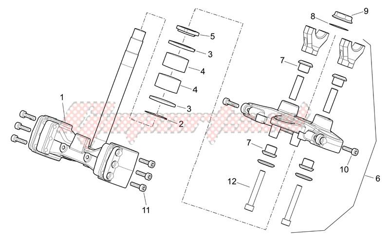 Steering - Factory Version image