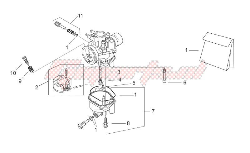 Carburettor III image
