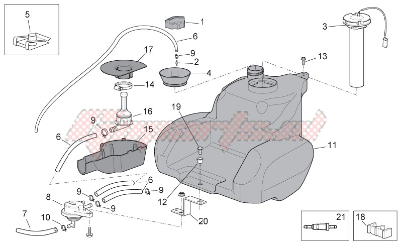 Fuel tank II image