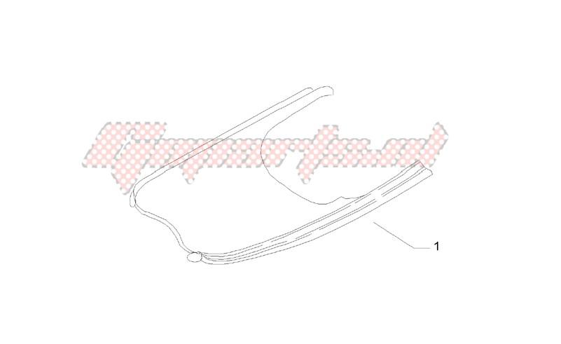 Floor panel protection image
