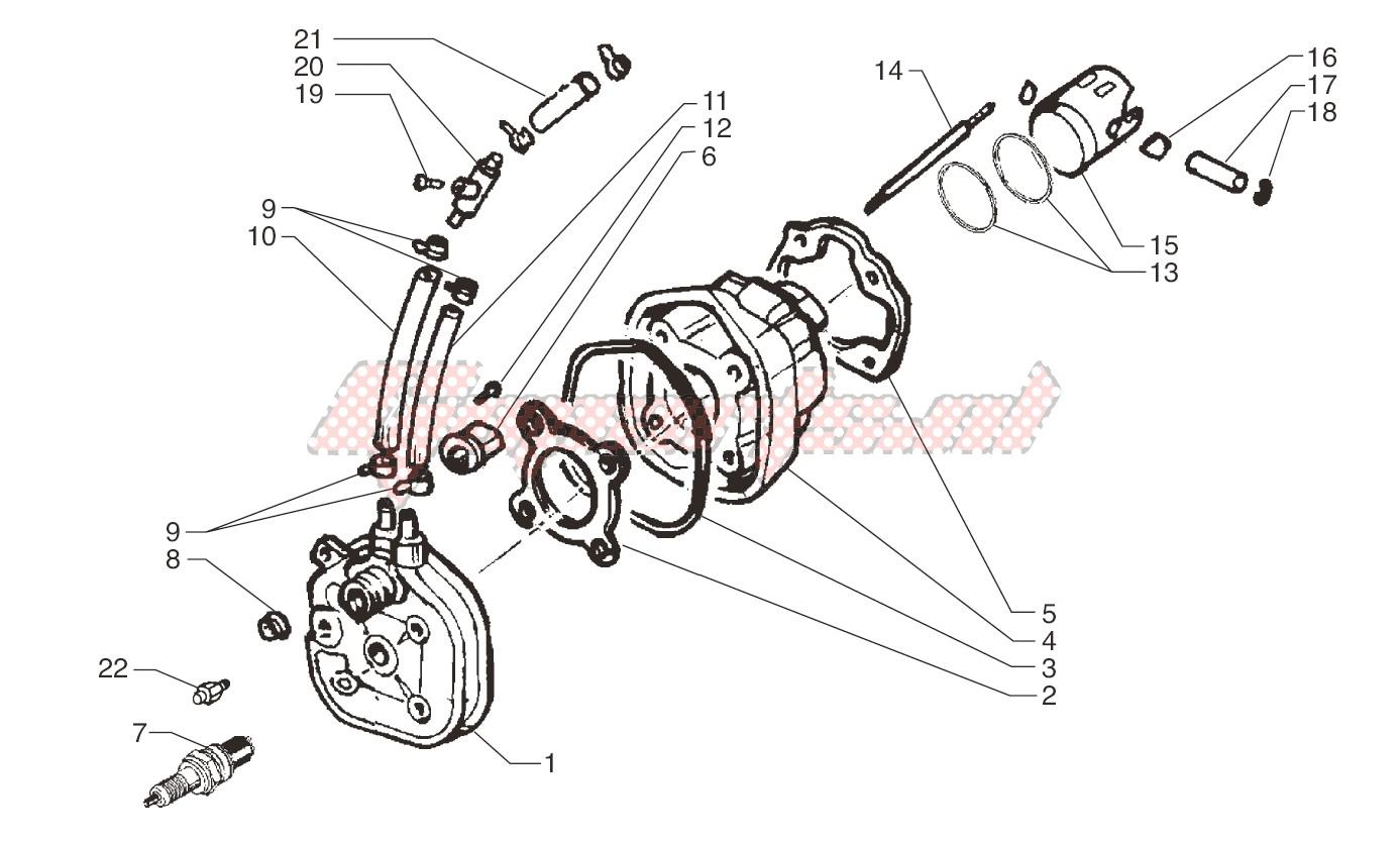 Cylinder- piston image