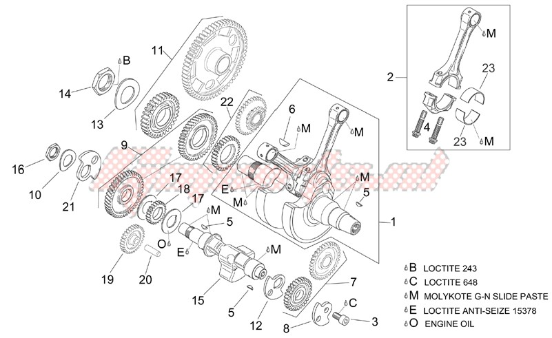 Crankshaft I image