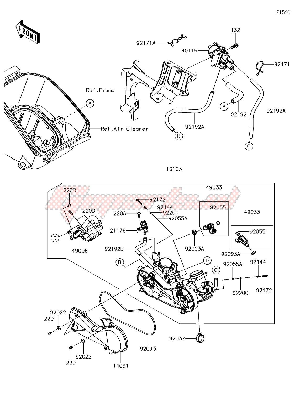 Throttle image