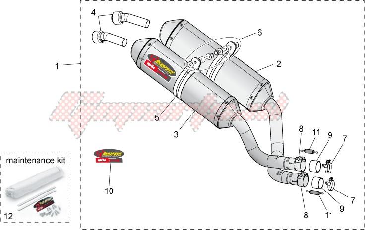 Acc. - Performance parts image