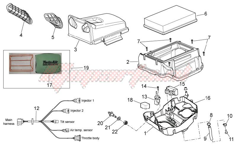 Air box image