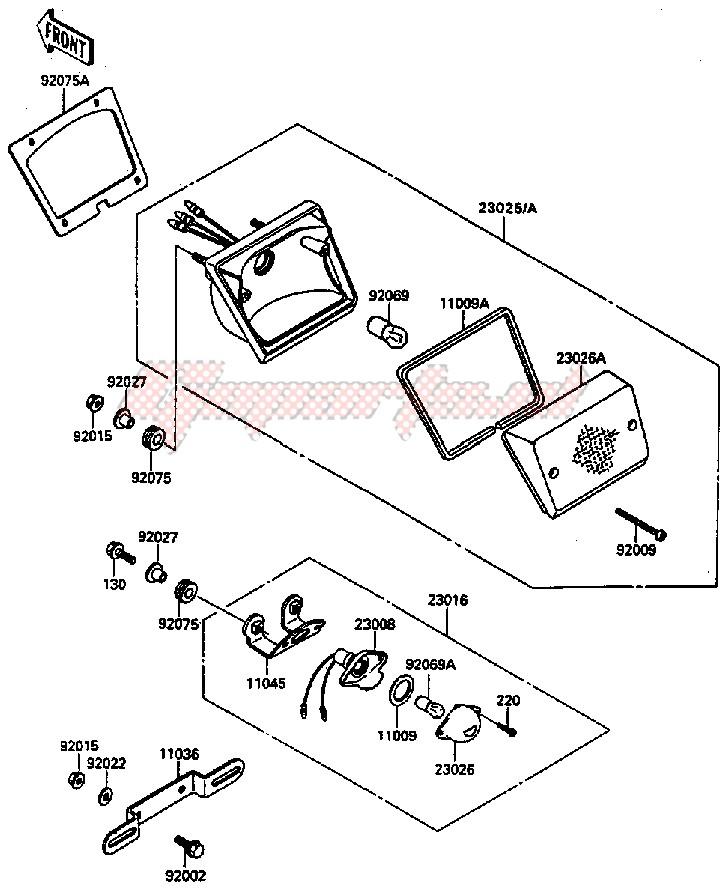 klr 650 wiring diagram kawasaki klr650 color kawasaki klr 650 wiring diagram wiring diagram online library  kawasaki klr 650 wiring diagram