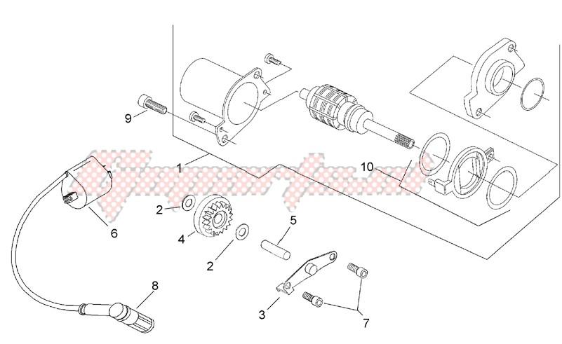 Ignition unit image