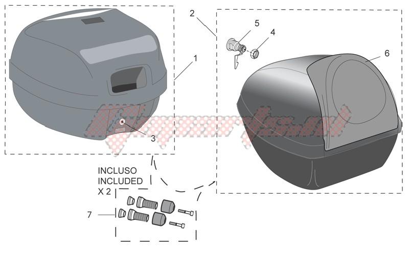 Acc. - Top/cases II image