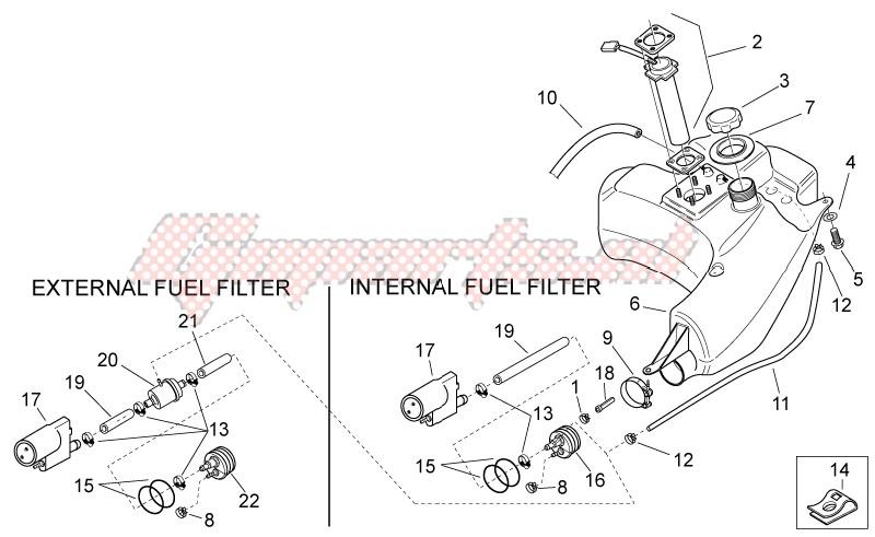 Fuel Tank image