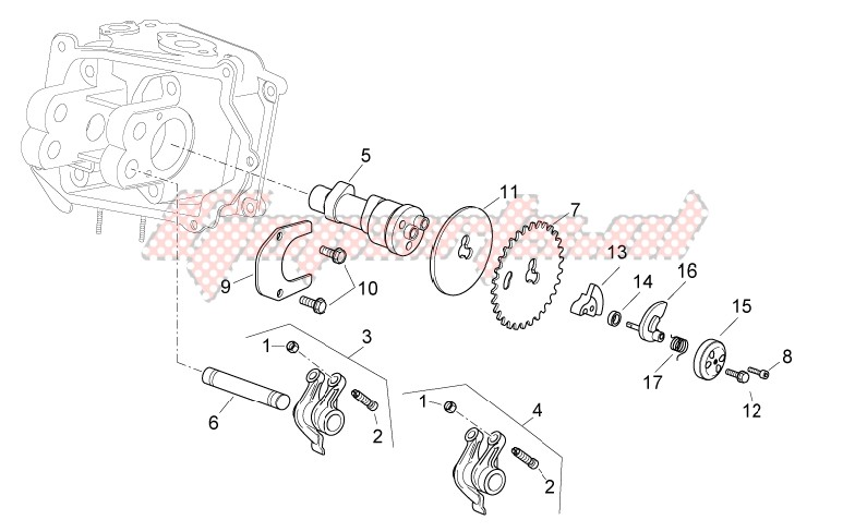 Engine-Camshaft