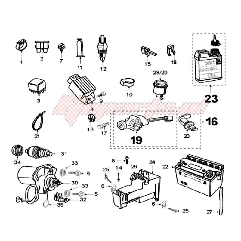 ELECTRIC PART image