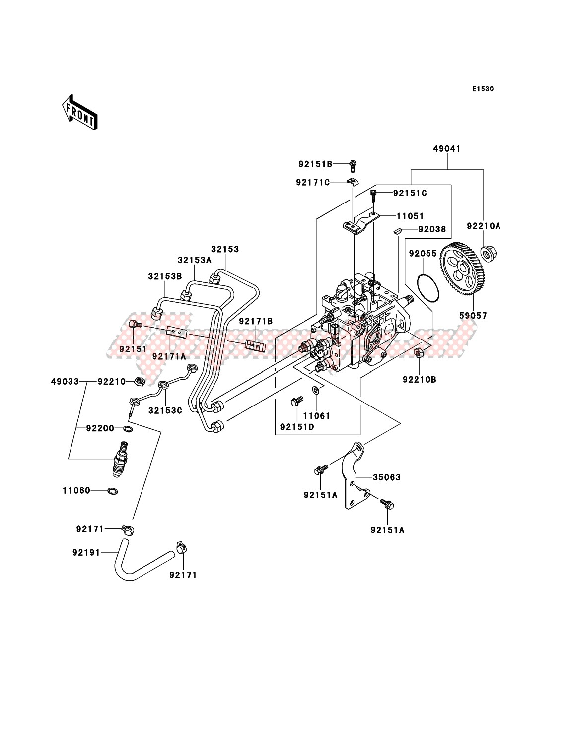 Engine-Fuel Injection