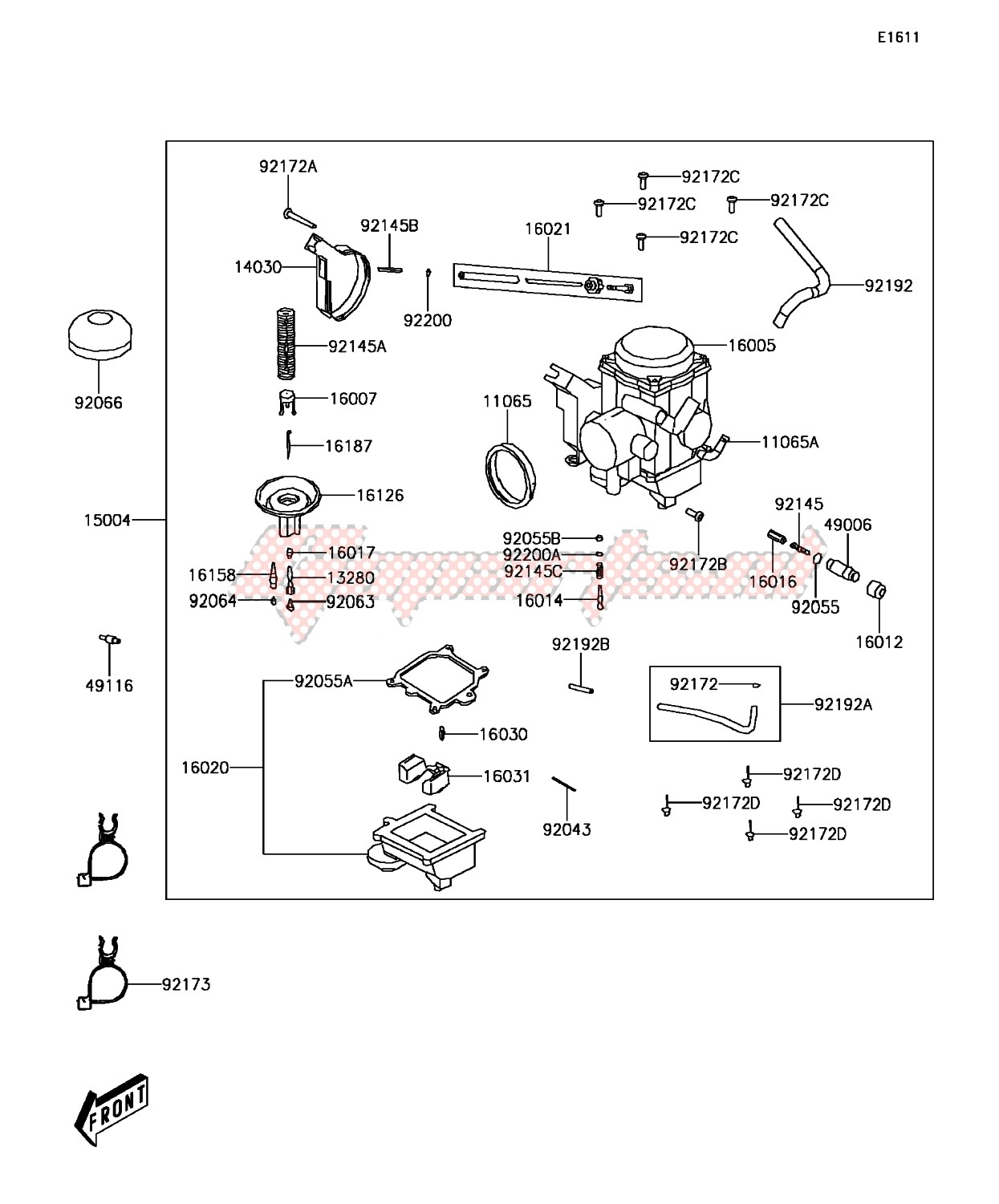 Carburetor image