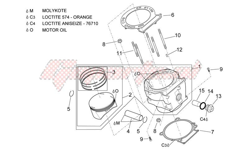 Cylinder image