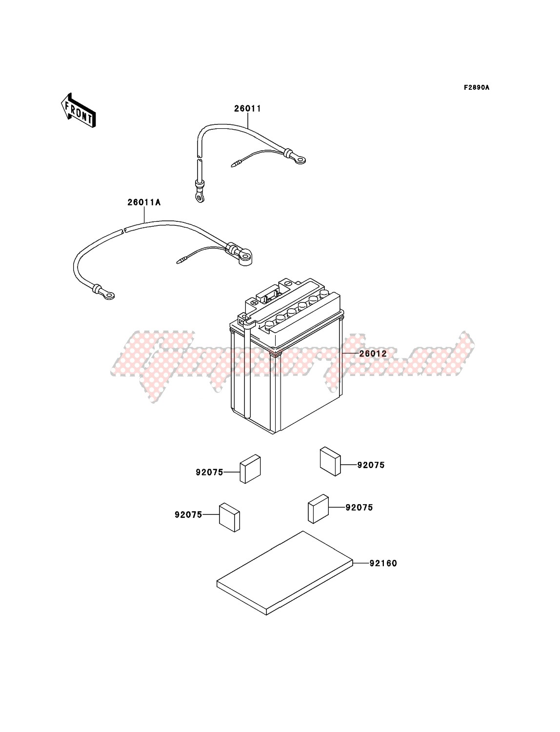 Optional Parts(Battery) image