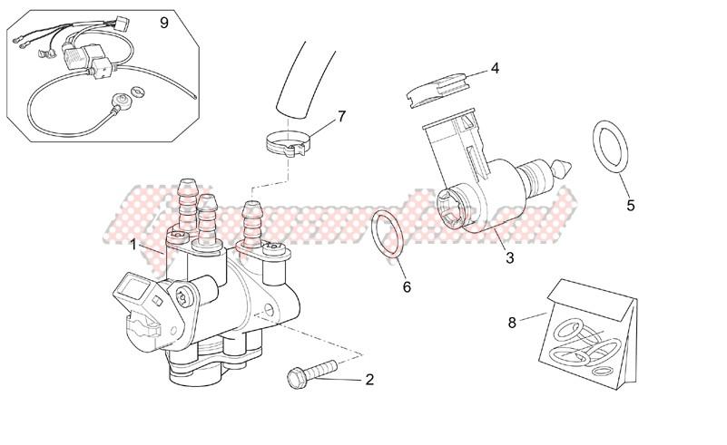Injection unit (Ditech) image