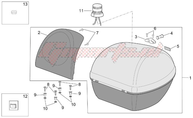 Top box image