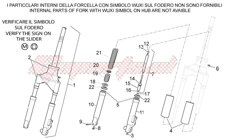 Front Fork image
