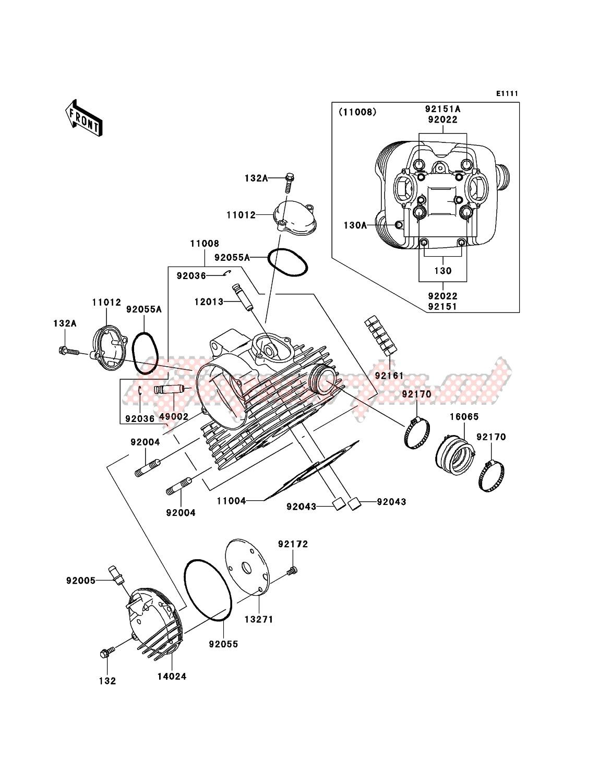 Cylinder Head image