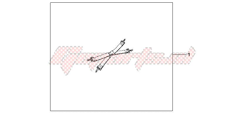 PANNIER STRAPS blueprint