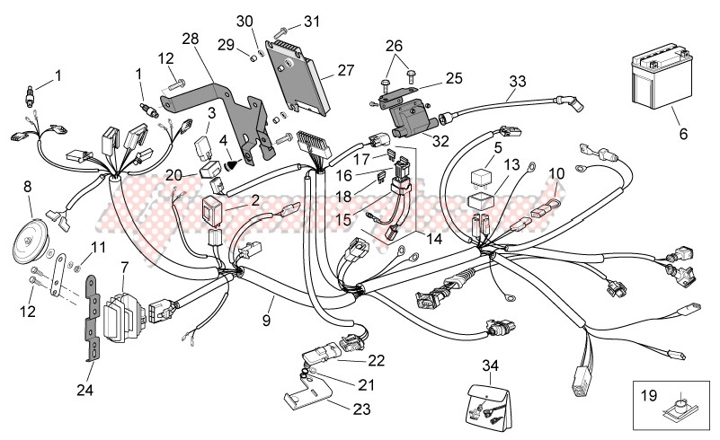 Electrical systems-Electrical system I