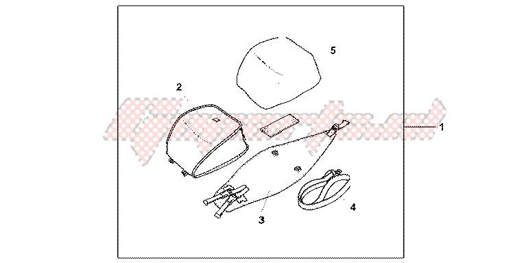 TANK BAG blueprint
