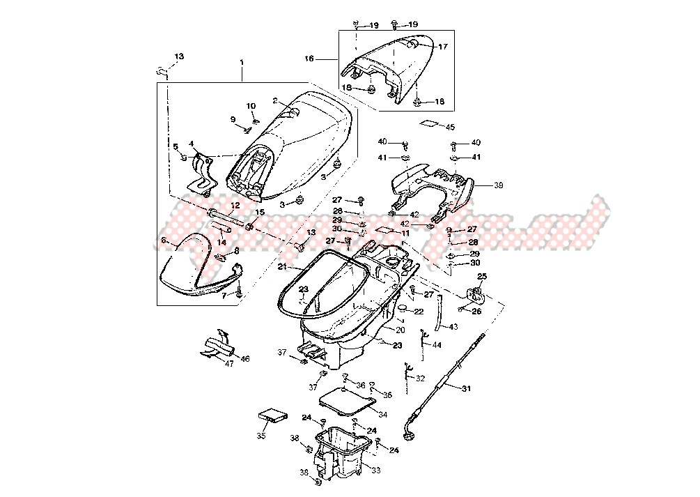 [View 25+] Elektrisch Schema Yamaha Neos